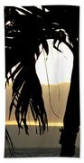 The Glow Of Maui Bath Towel