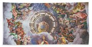 The Gods Of Olympus Bath Towel