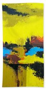 The Great Outdoors Hand Towel