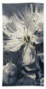 The Light Of Spring Petals Bath Towel