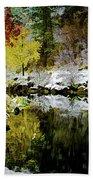 The Loch Bath Towel