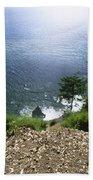 The Lost Coast - Sinkyone Wilderness Bath Towel
