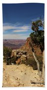 The Miracle Of Nature Bath Towel