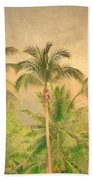 The Palms Bath Towel