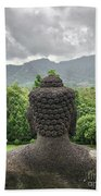 The Path Of The Buddha #10 Hand Towel