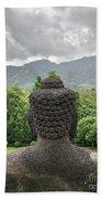 The Path Of The Buddha #10 Bath Towel