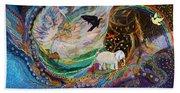 The Patriarchs Series - Ark Of Noah Hand Towel
