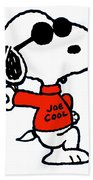 The Peanuts Bath Towel