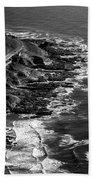 The Rugged Beauty Of The Oregon Coast - 4  Bath Towel