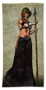 The Sorceress Mage Hand Towel