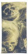 The Spiders Torture Chamber Bath Towel