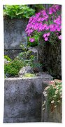 The Stone Planters Bath Towel