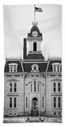 The Town Hall Hand Towel