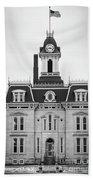 The Town Hall Bath Towel