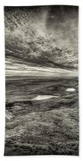The Trotternish Ridge No. 3 Bath Towel