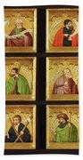 The Twelve Apostles Bath Towel