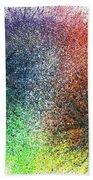 The Warriors Of The Rainbow #704 Hand Towel