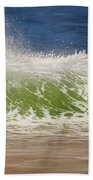 The Wave Hand Towel