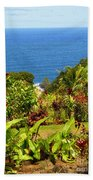 There Is A Paradise - Maui Hawaii Bath Towel