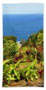 There Is A Paradise - Maui Hawaii Bath Towel