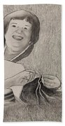 Therese  Bath Towel