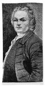 Thomas Nelson, Jr Bath Towel