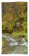 Thompson Creek Autumn 1 B Bath Towel