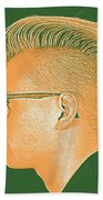 Thoughtful Youth Series 21 Bath Towel