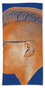 Thoughtful Youth Series 24 Hand Towel