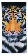 Tiger 1 Hand Towel