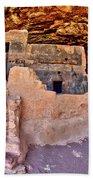 Tonto National Monument #1 Bath Towel