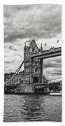 Tower Bridge Hand Towel