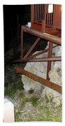 Tr16 Sandia Peak Bath Towel