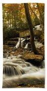 Trahlyta Falls Bath Towel