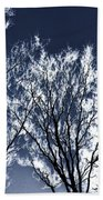 Tree Fantasy 2 Bath Towel