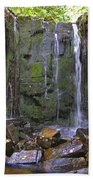 Trickle Wall Bath Towel