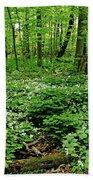 Trillium Woods Vi Bath Towel