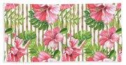 Tropical Paradise-jp3964 Bath Towel