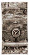 Studabaker  Bath Towel