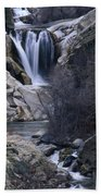 Tule River Bath Towel