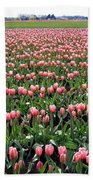 Tulip Town 5 Bath Towel