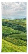 Tusacny Hills I Hand Towel