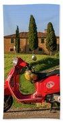 Tuscany Bath Towel