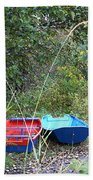 Twin Boats Bella Coola Bc Bath Towel