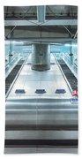 Underground Stair Bath Towel