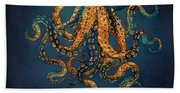 Underwater Dream Iv Bath Towel