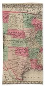 United States Of America Hand Towel