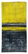 Untitled No. 11 Hand Towel