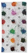 Untitled No 4 Hand Towel