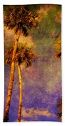 Up Up To The Sky Hand Towel